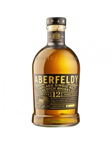 Aberfeldy 12 Años 1L