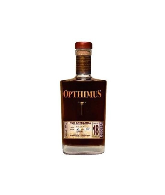 Opthimus 18 Yo 70 cl