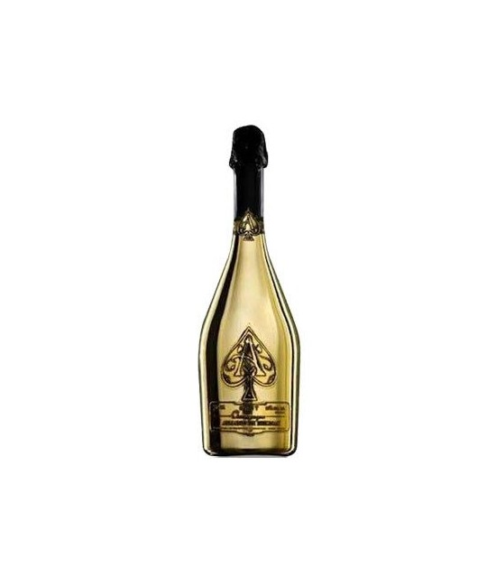 Armand de Brignad Brut Gold 75 cl