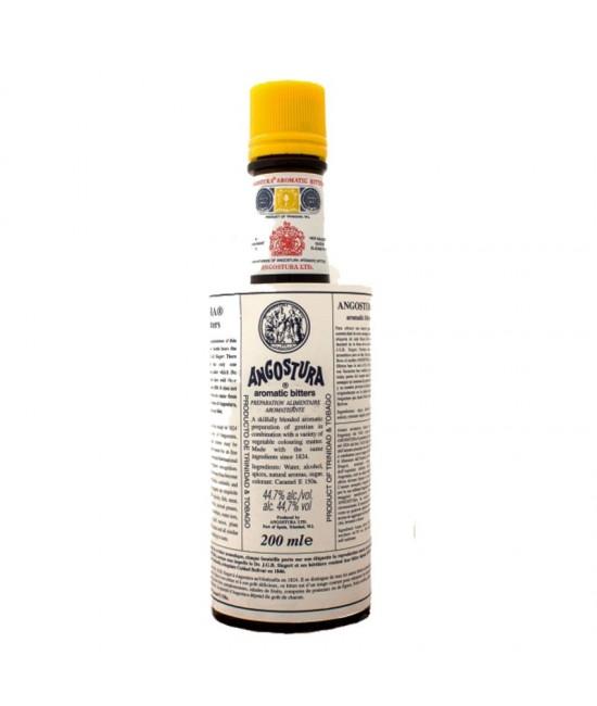 Americano Ricetta Angostura.Angostura Aromatic Bitters 20 Cl