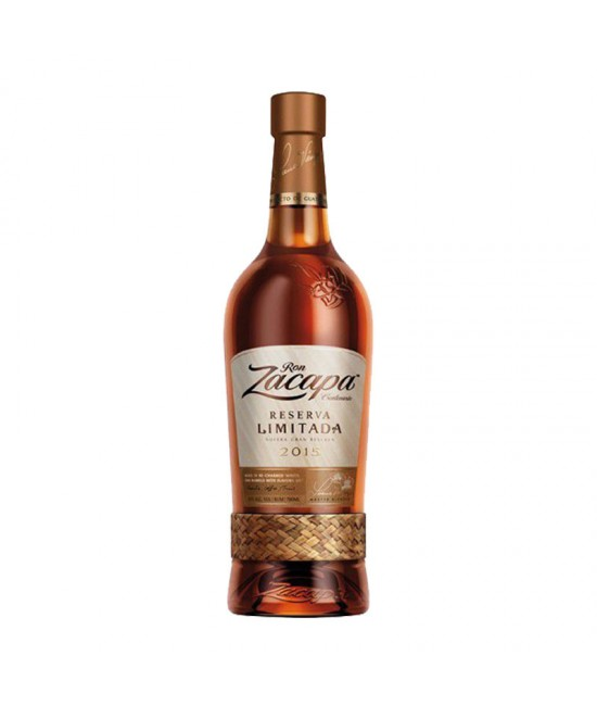 Zacapa Limited Edition 2015 70 cl