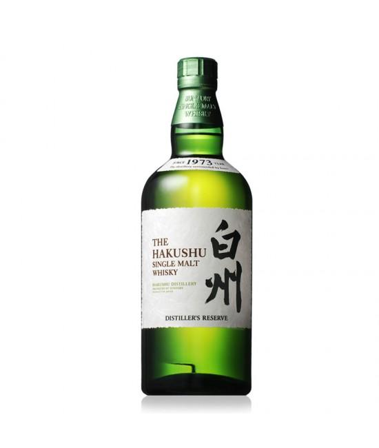 Hakushu Distiller Reserve 70 cl