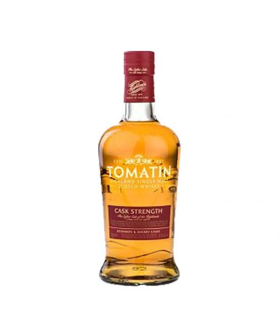 Tomatin Cask Strength 70 cl