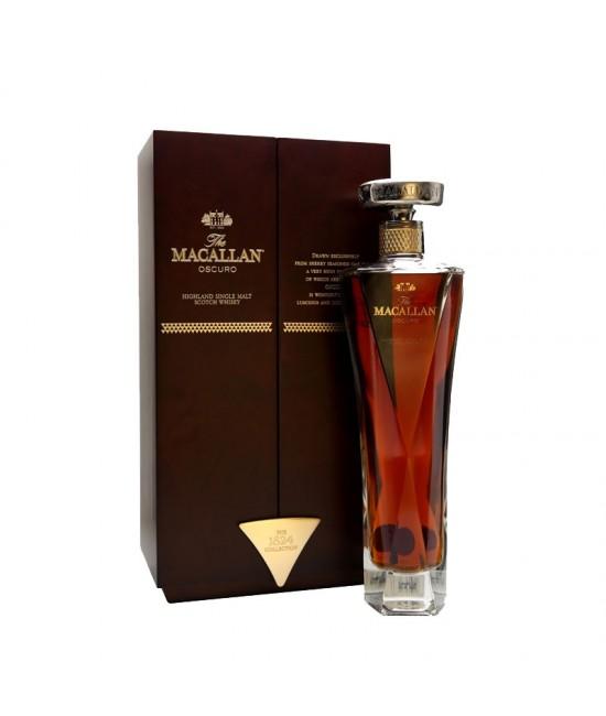 Macallan dark 70 cl