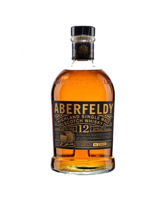 Aberfeldy 12 Yo 100 cl