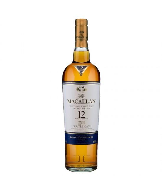 Macallan 12 Double Cask 70 cl
