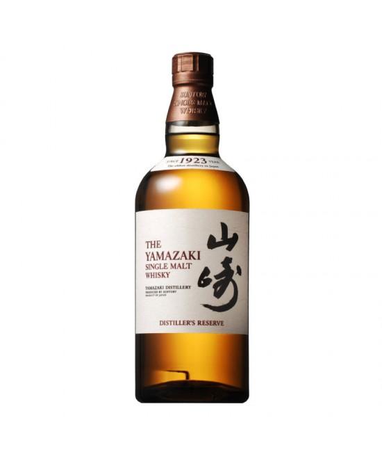 Yamazaki Distiller Reserve 70 cl