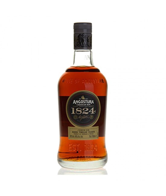 Angostura 1824 Reserve Limited 70 cl