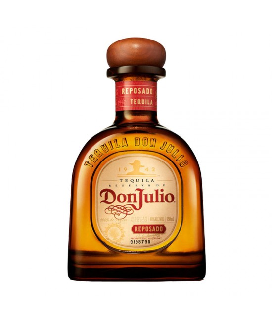 Don Julio Reposado 70 cl