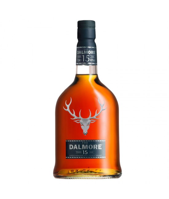 Dalmore 15 Years old 70 cl