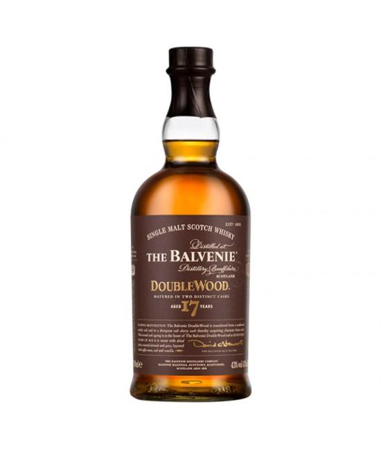 Balvenie 17 Años Doublewood 70 cl