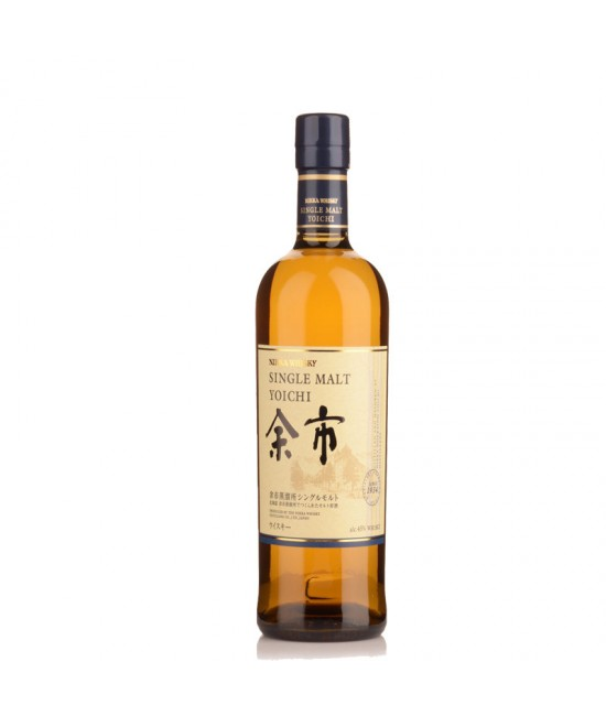 Yoichi Single Malt 70 cl