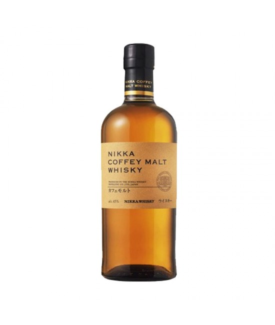 Nikka Coffey Malt 70 cl