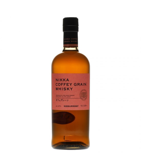 Nikka Coffey Grain 70 cl