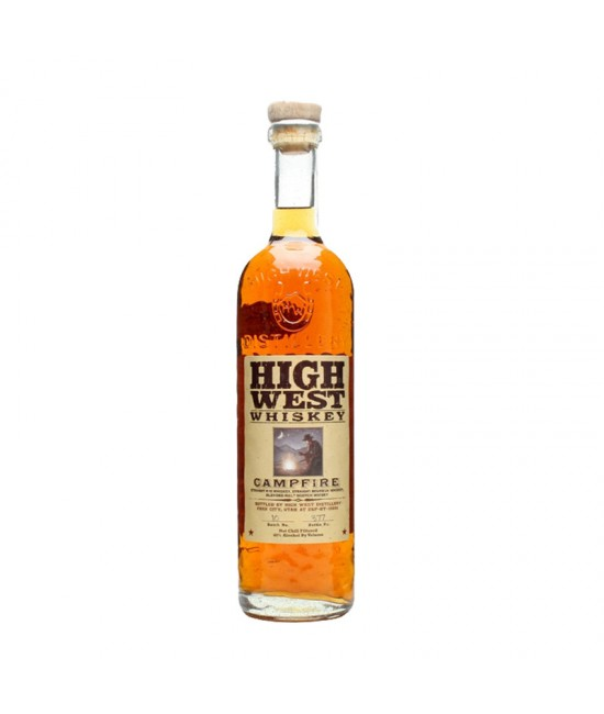 High West Campfire 70 cl