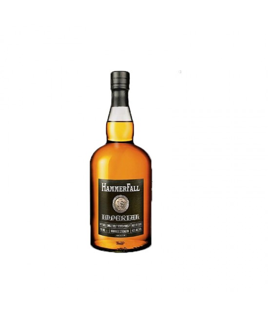 Hammerfall Imperial 18 Years old 70 cl