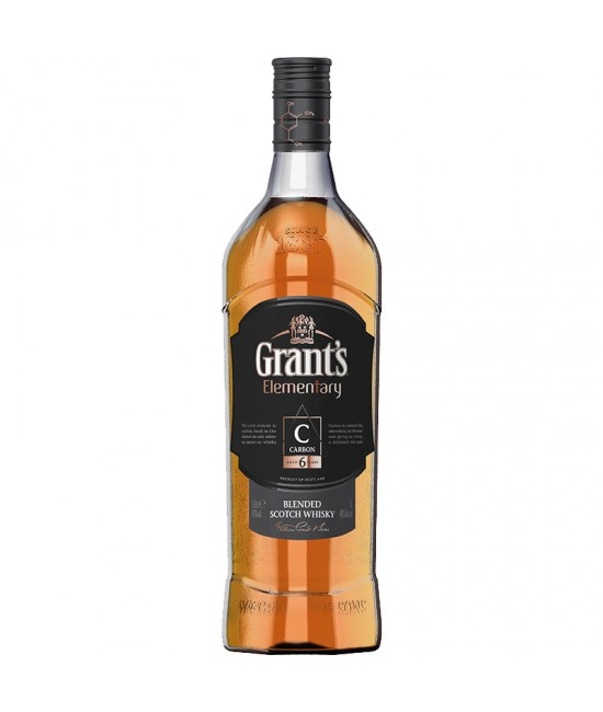 Grants Carbon 6 Years 1L