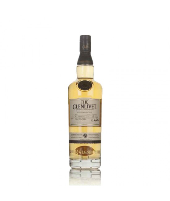 The Glenlivet Tollafraick 16 Years old 70 cl