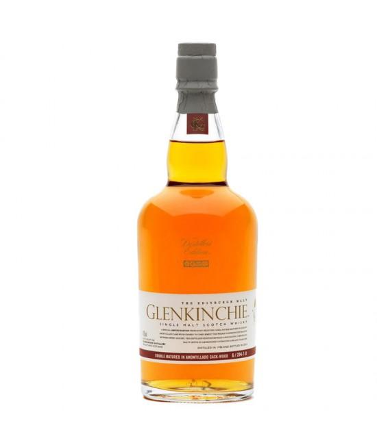 Glenkinchie Distillers Edition 1L