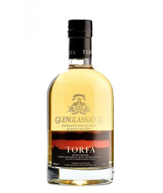 Glenglassaugh Torfa Peated 70 cl