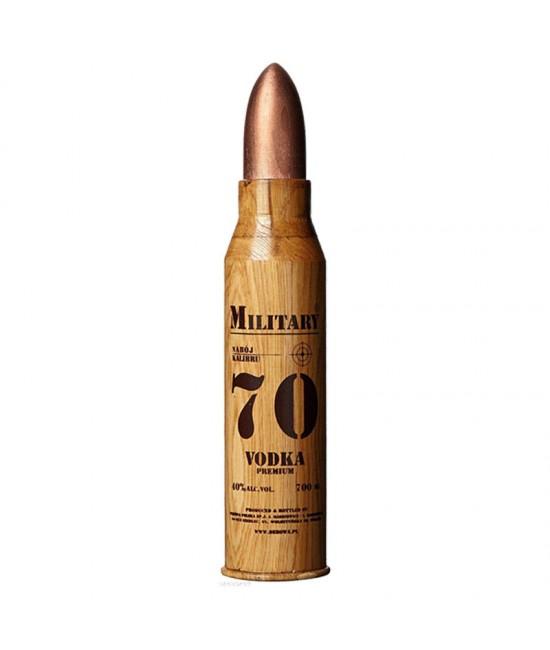 Debowa Military 70 cl