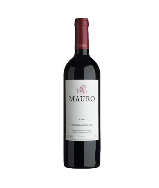 Mauro 2015 1,5L