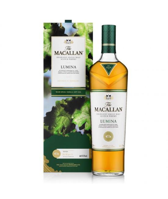 Macallan Lumina, 70 cl