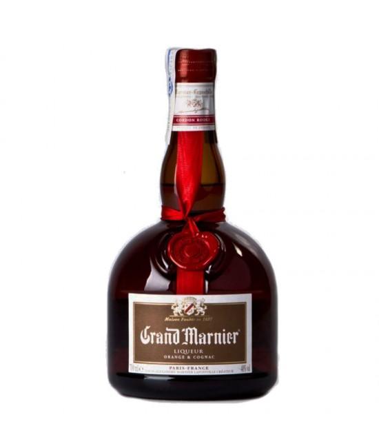 Grand Marnier Cordon Rojo 70 cl