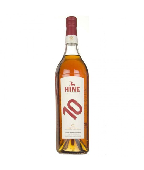 Hine Journey 10 Years 70 cl
