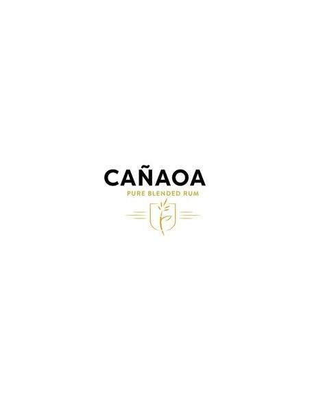 Cañaoak Rum