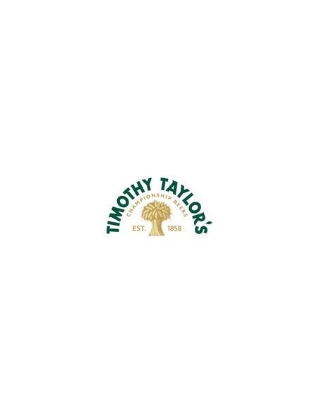 Timothy Taylor