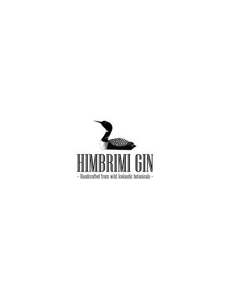 Himbrimi distillery