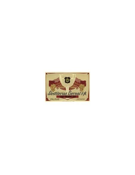 Destilerias Bernal, S. A.