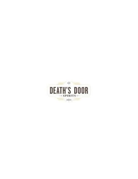 Death´s door distillery
