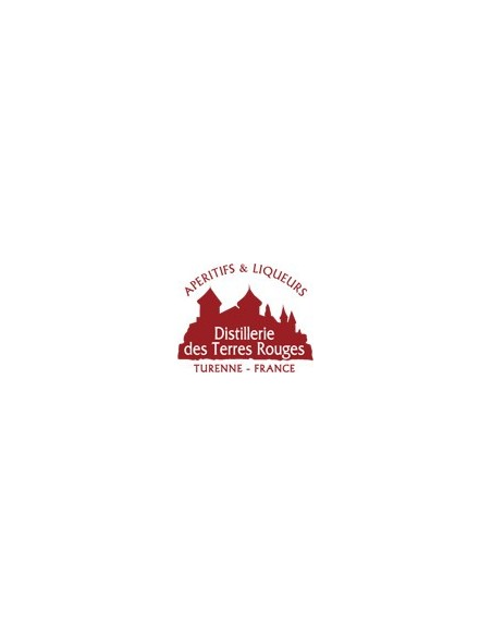Distillerie Des terres Rouge