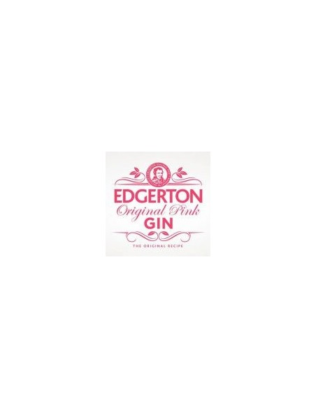 Gin Edgerton Distillers