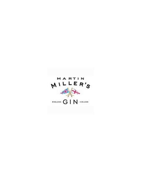 Martin Miller´s Gin