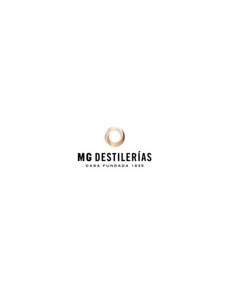 Destilerias MG