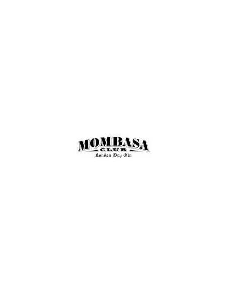 Mombasa Club Gin