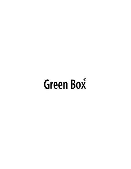 Destilería Green Box Drinks
