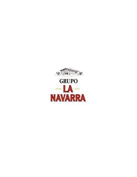 Destilerías La Navarra