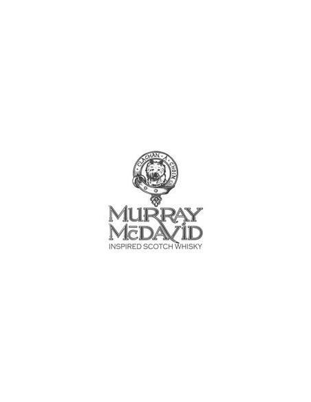 Murray McDavid Bottler