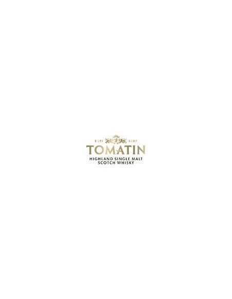 The Tomatin Distillery Co. Ltd
