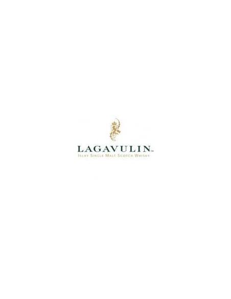 Distillery Lagavulin
