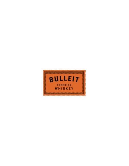 The Bulleit Distilling