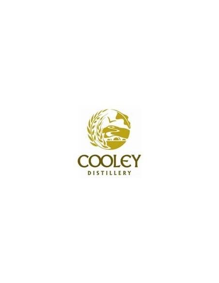 Cooley Distillery
