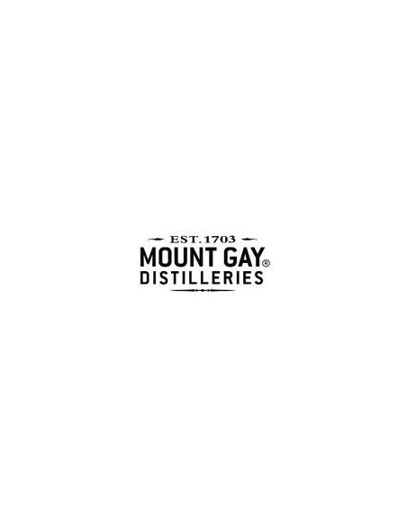 Mount Gay Distilleries Limited